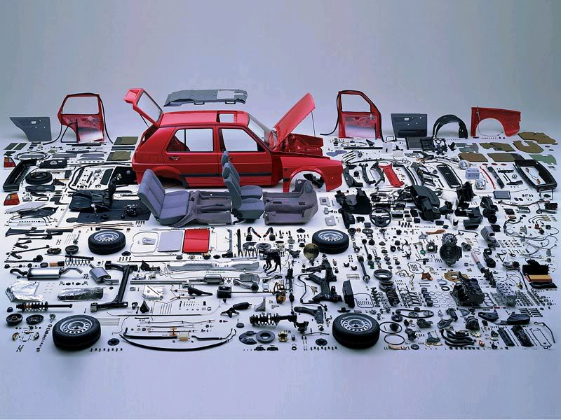 Automotive-Supply-Chain